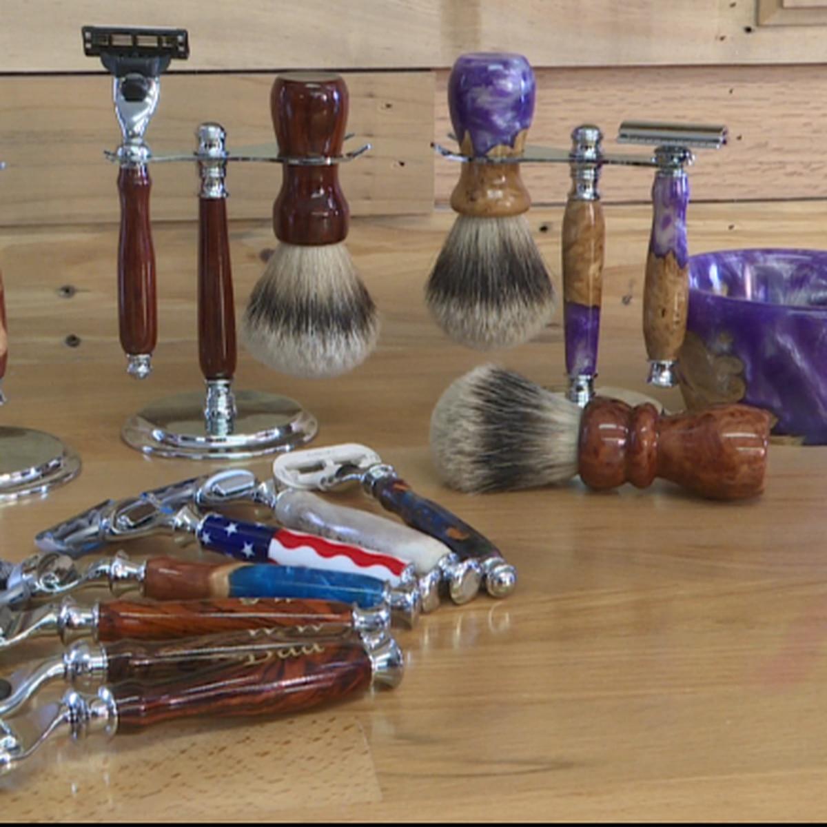 Mandan Couple Turns Hobby Into Custom Business