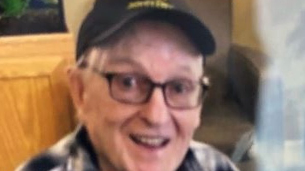 Fargo police have issued a Silver Alert for 80-year-old, Robert McKinnon. He was last seen...