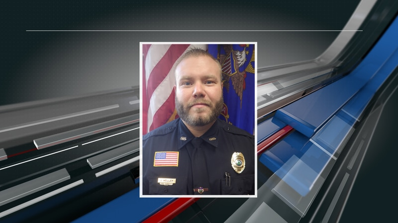 Watford City Chief Jesse Wellen