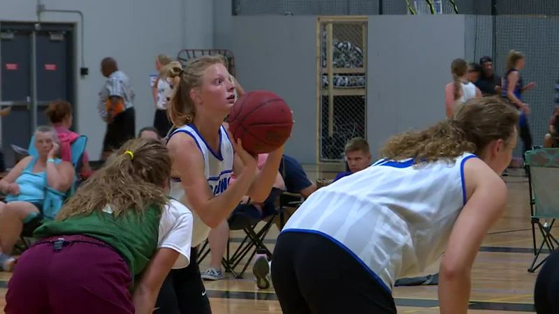 The Centers for Disease Control and Prevention says youth sports and other extracurricular...