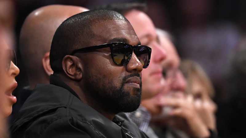 Kanye West announced his presidential candidacy in July, but only made it on the ballot in a...