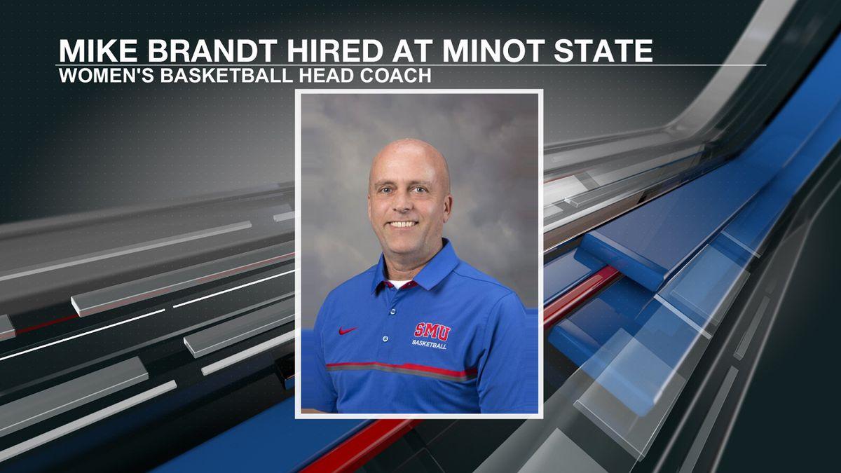 Mike Brandt