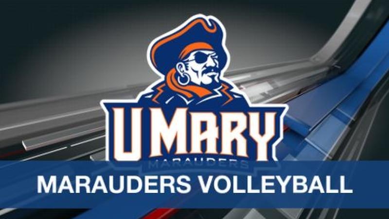 Marauders Volleyball