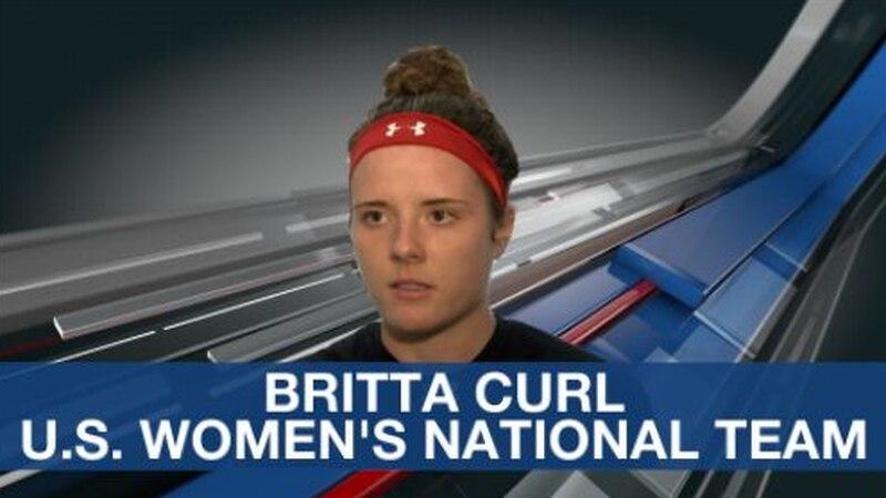 Britta Curl