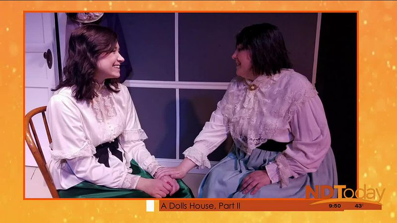 A Doll's House, Part II