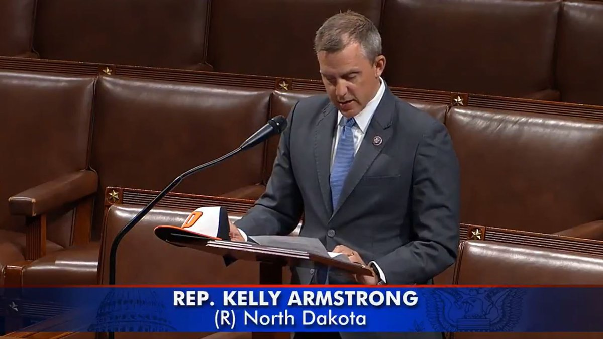 Rep. Kelly Armstrong