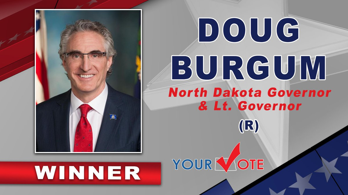 Doug Burgum