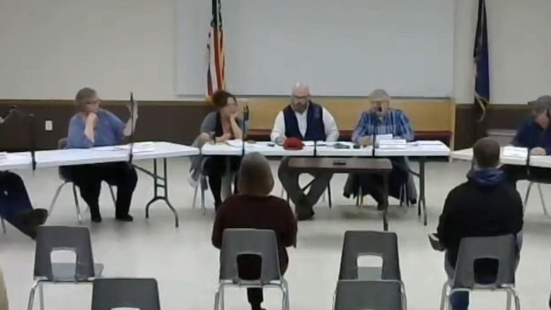 The meeting comes after the firing of former City Administrator Diane Fugere at their last...
