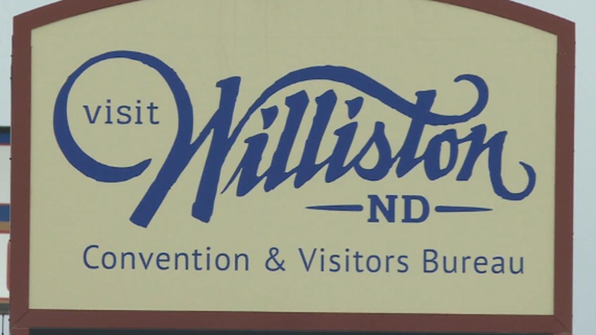 Williston Convention & Visitors Bureau