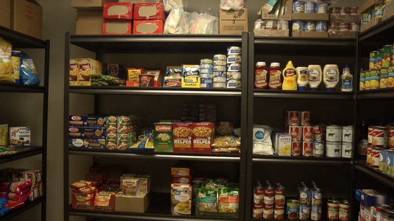 Glenburn Food Pantry