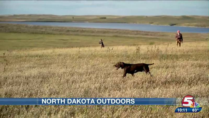 North Dakota Outdoors