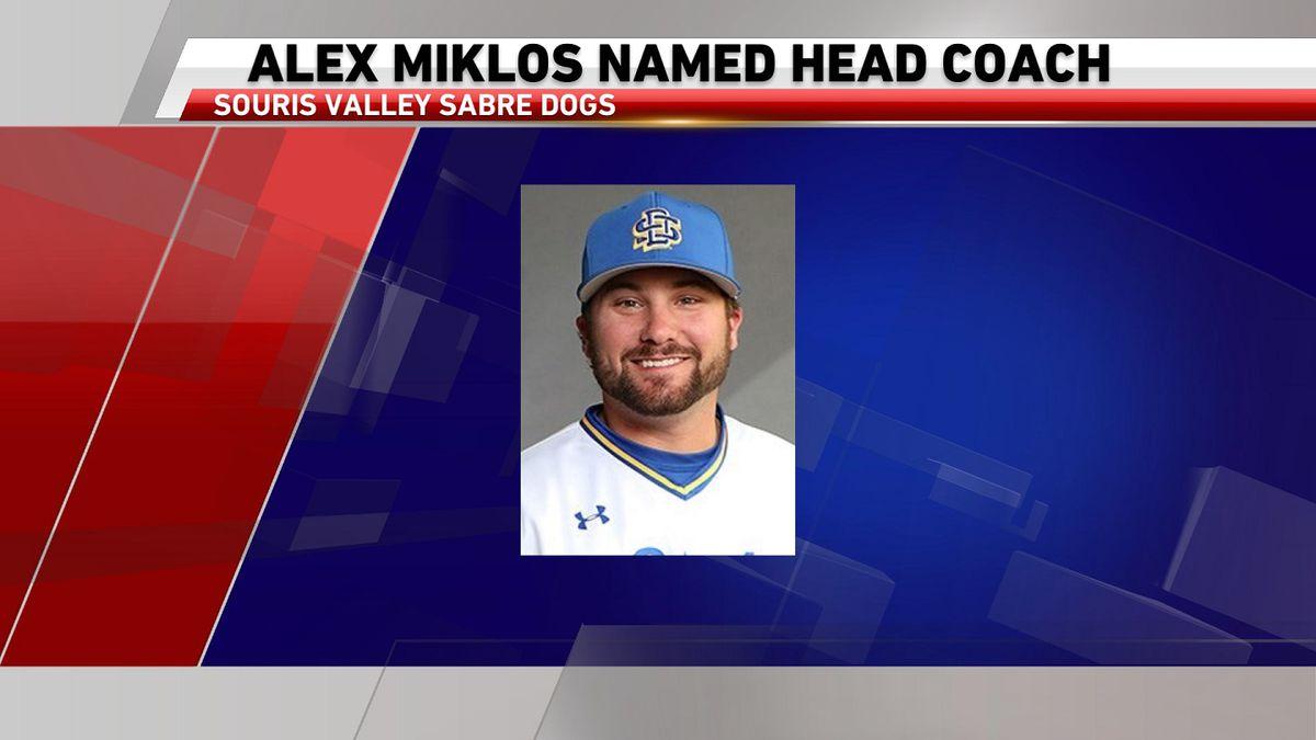 Alex Miklos