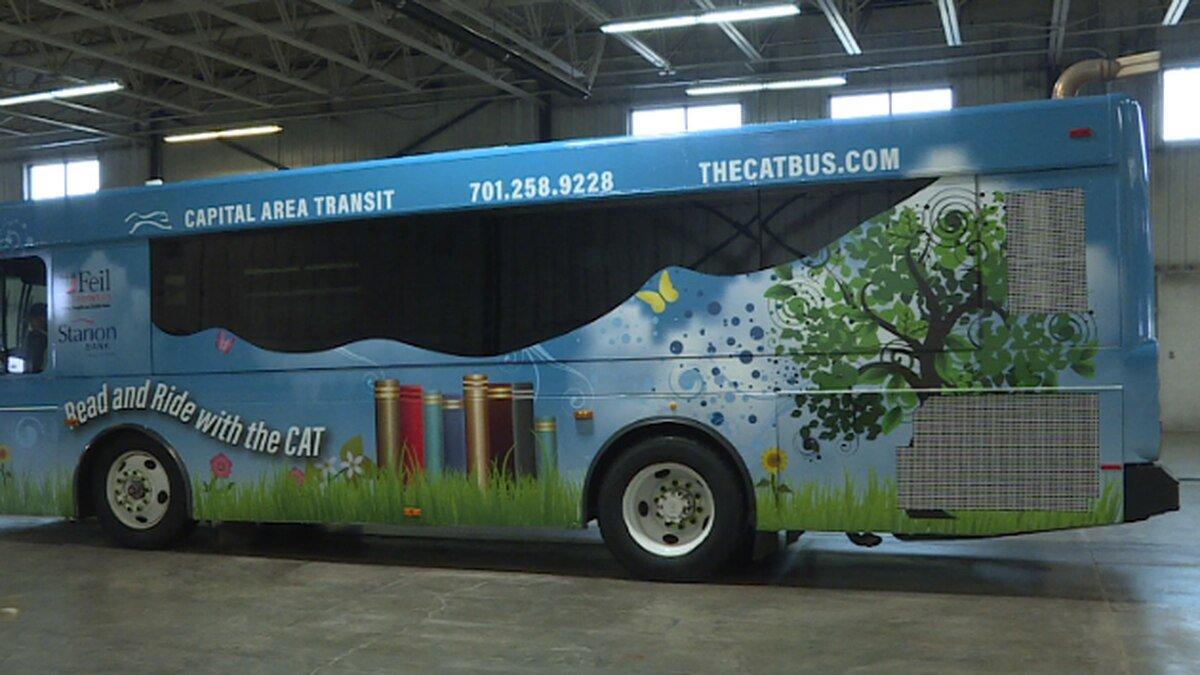 CAT Bus