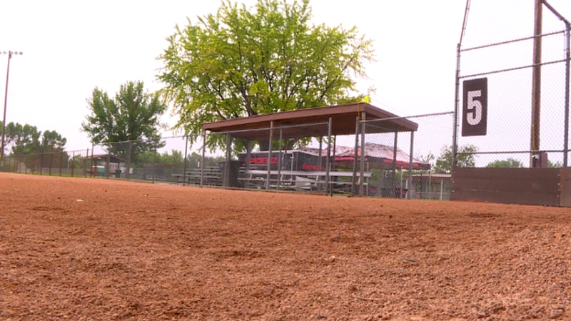 Friday is opening night for the biggest softball convention in the United States.