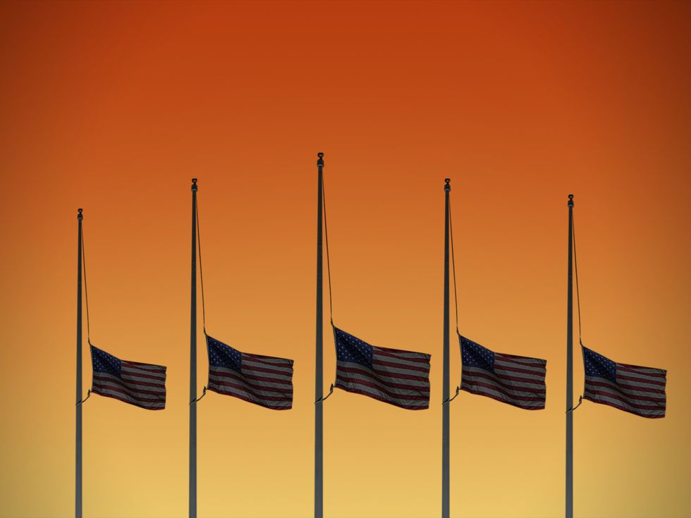 Walz orders flags flown at half-staff to honor victims of