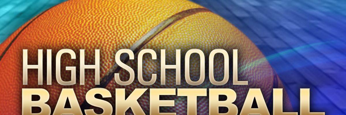 Class B Boys Basketball Region Information