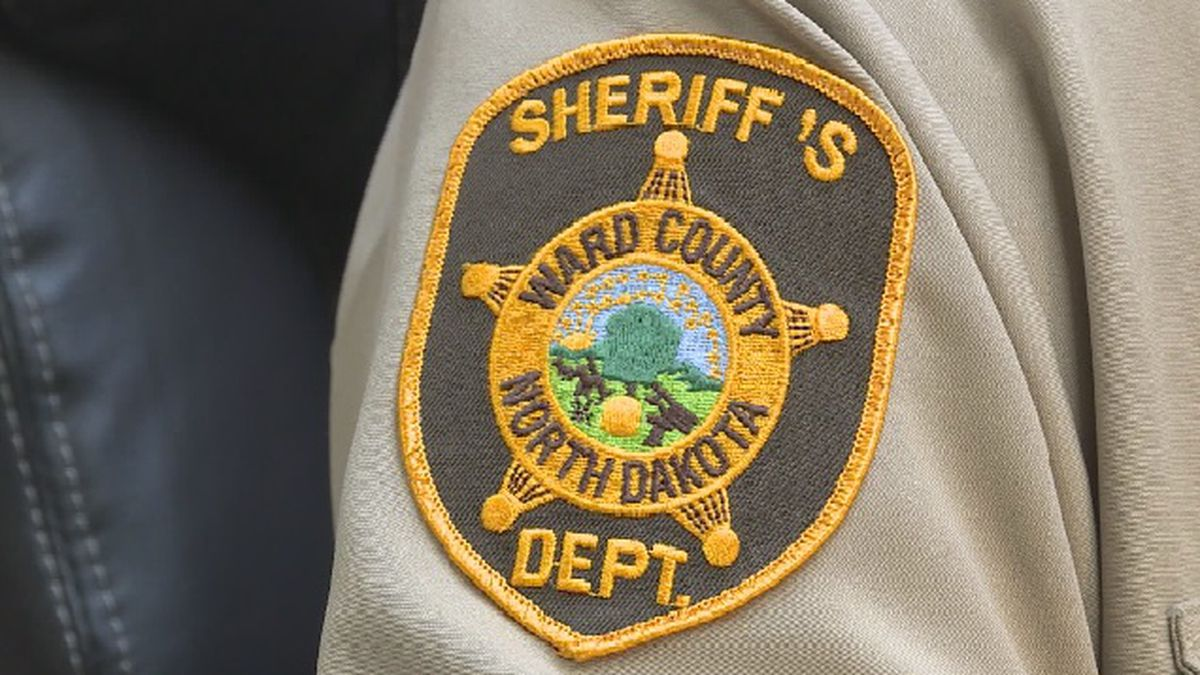 Ward County Sheriff's Department