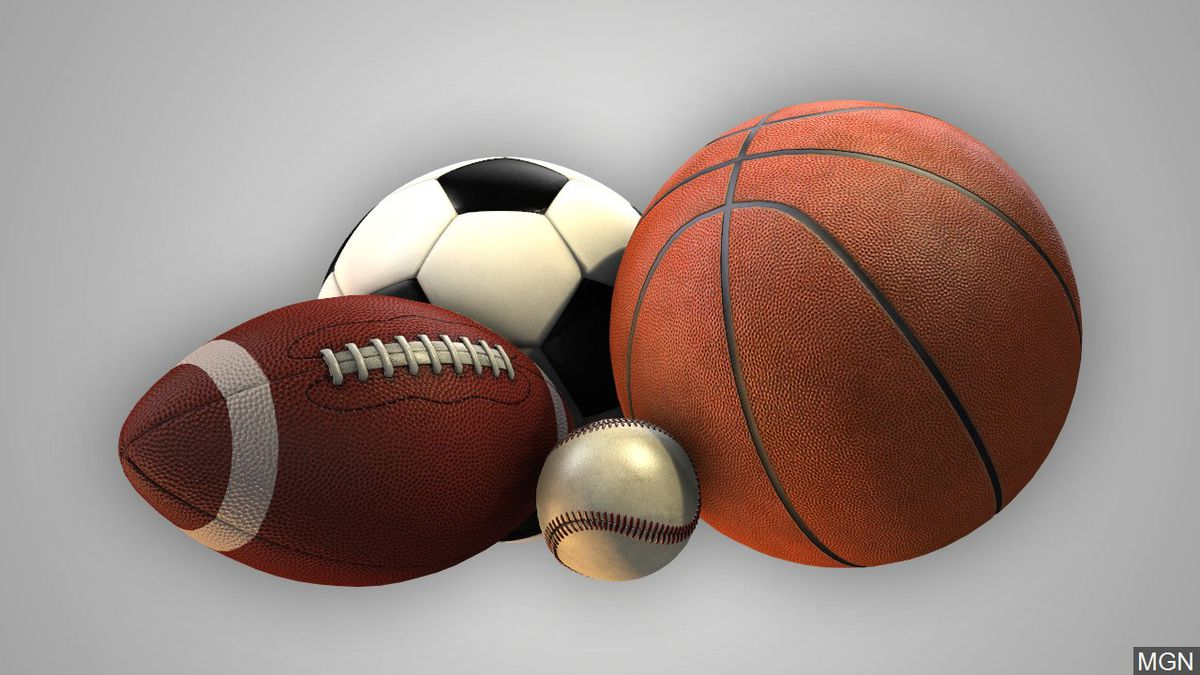 Several teams pick up wins in volleyball and softball on Thursday.