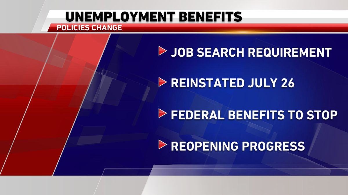 unemployment beenfits
