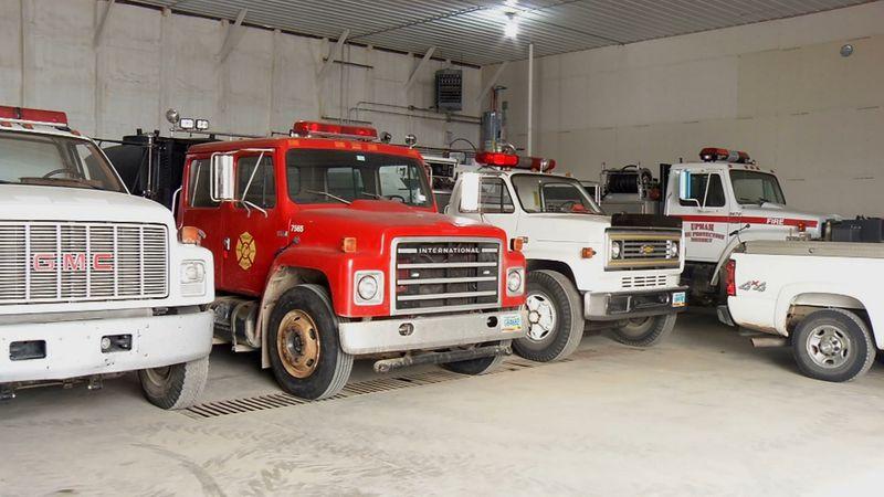 Glenburn Fire Department