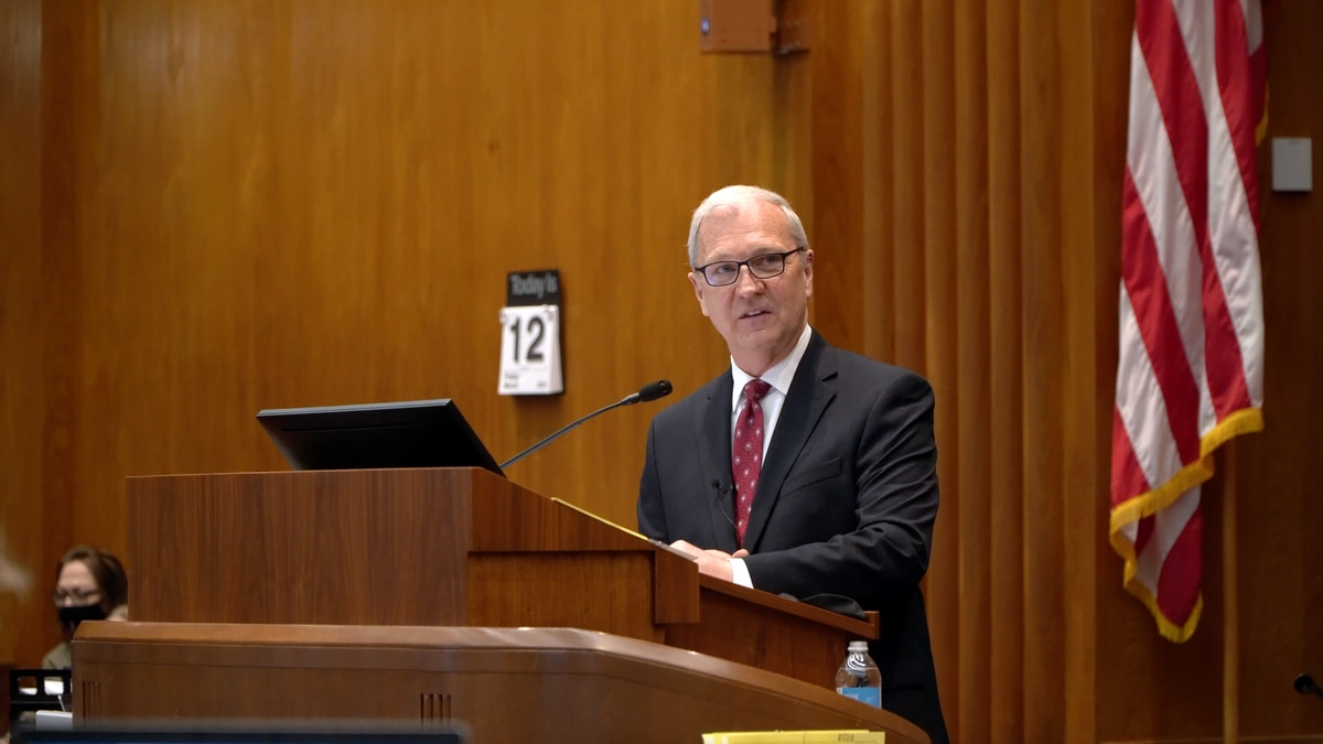 Senator Cramer
