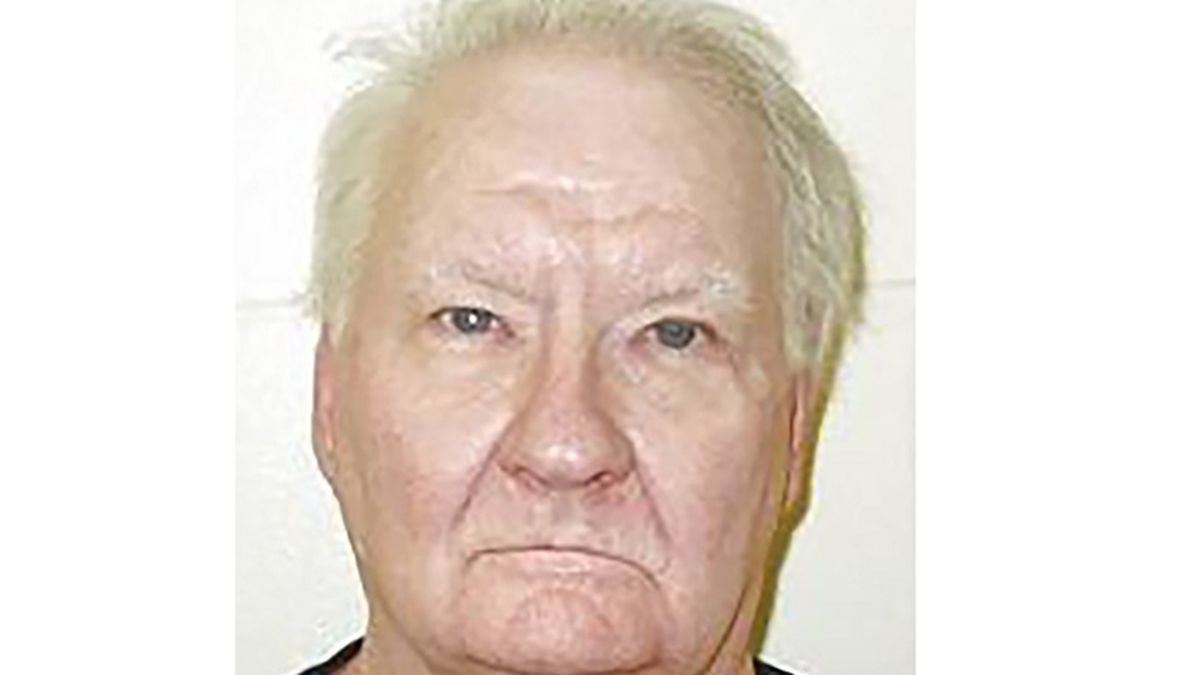 This photo provided by Iowa Department of Corrections shows Benjamin Edward Schreiber.  The...