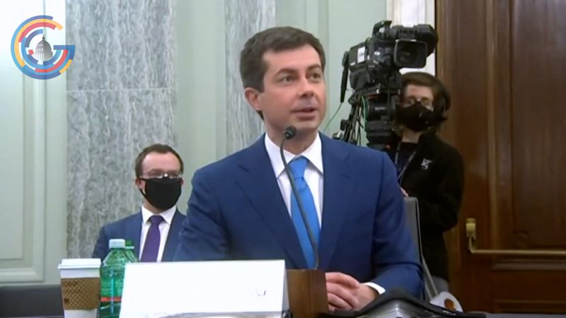 Mayor Pete confirmed as Secretary Buttigieg