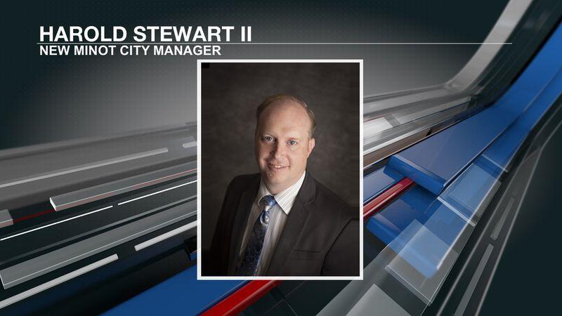Harold Stewart II
