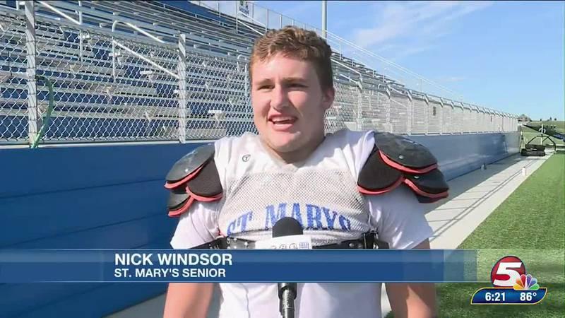 nick windsor