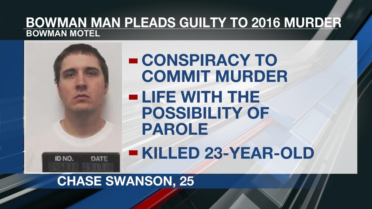 Chase Swanson