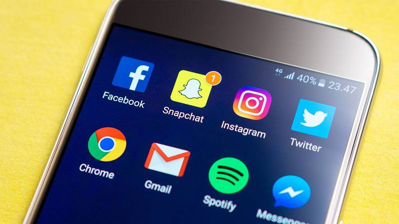 The leaders of a Senate panel have called executives from YouTube, TikTok and Snapchat to face...