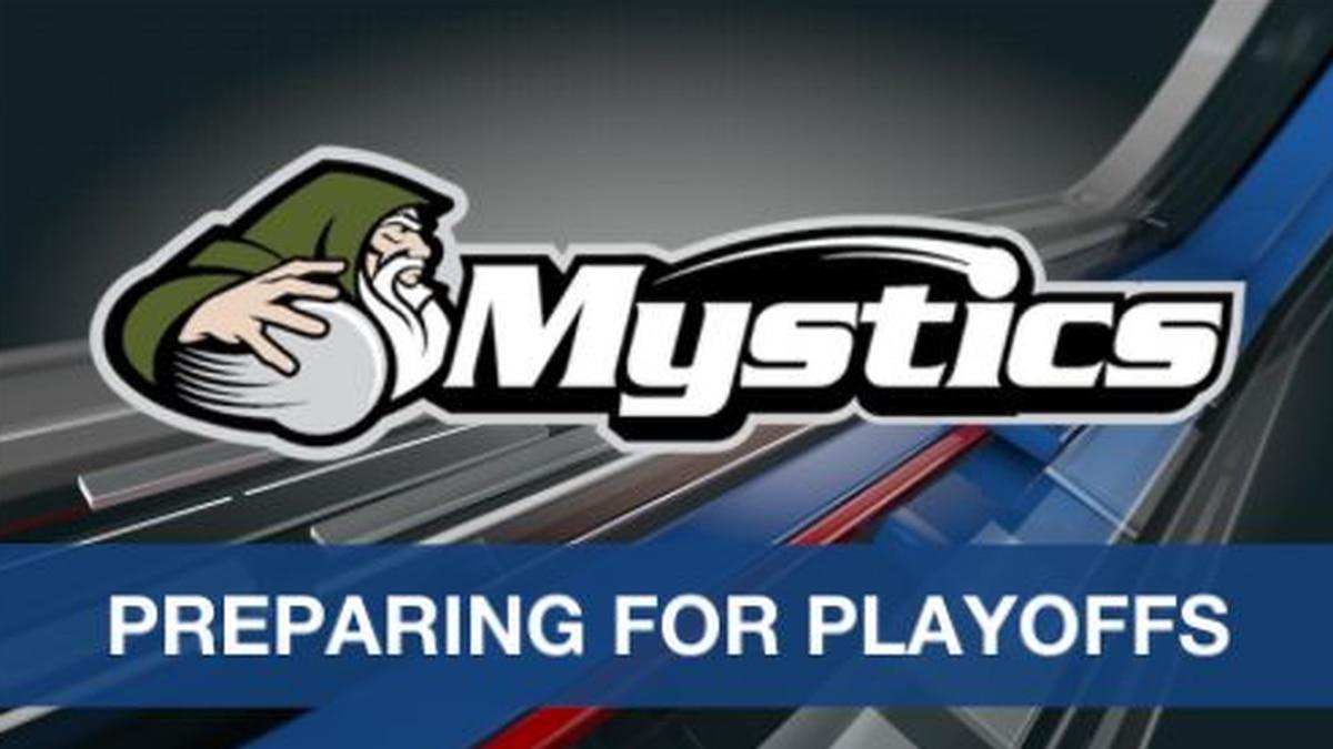 BSC Mystics Baseball