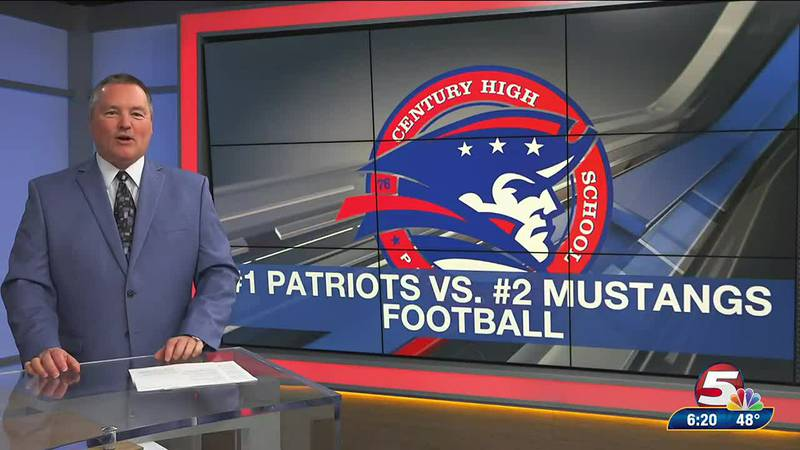 6pm Sportscast 10/14/21