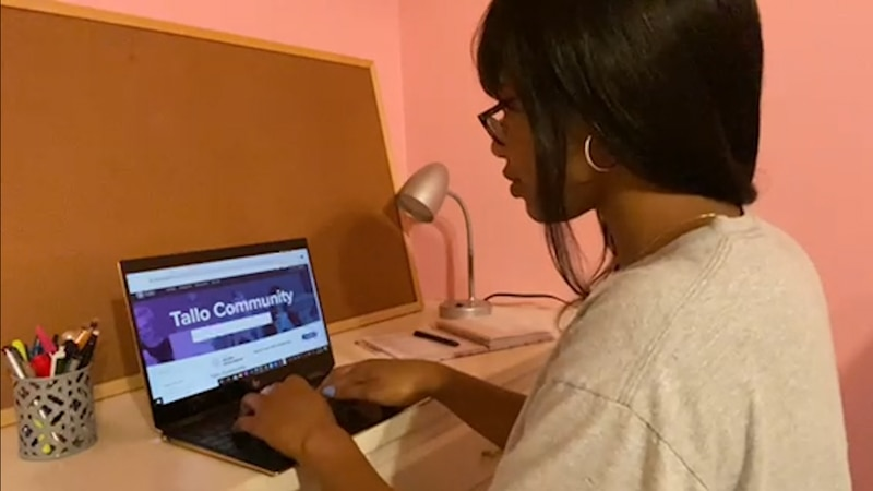 Gen Z goes virtual for job search during COVID-19