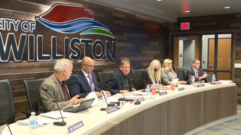 City Commissioners approved the budget Tuesday night