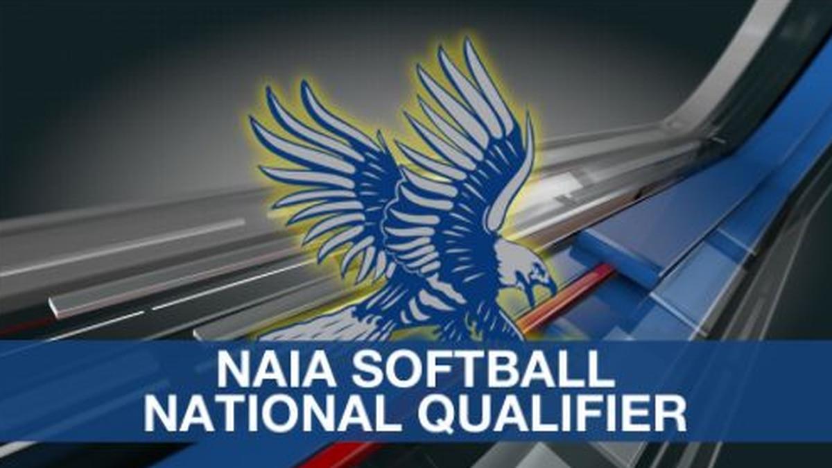NAIA Softball National Qualifer