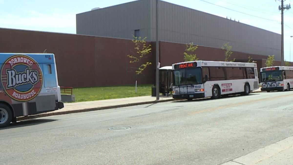 The NDDOT plans for $15 million worth of new buses
