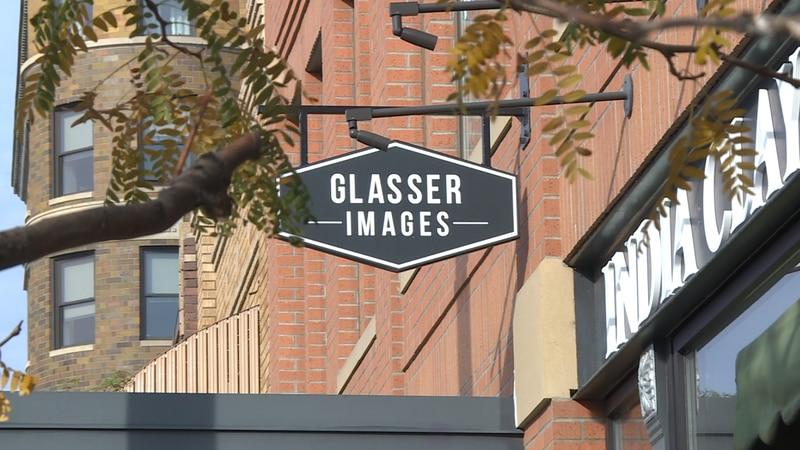 Glasser Images