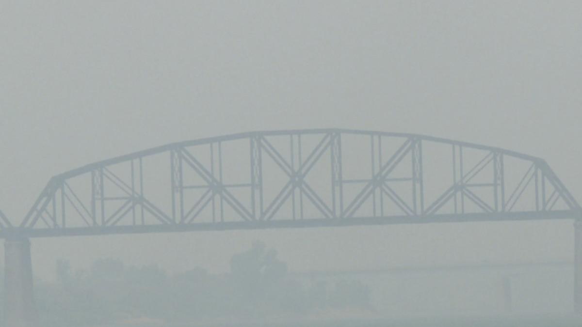 Bismarck Air Quality