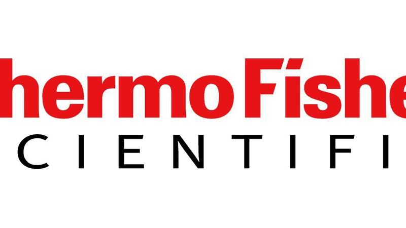 Thermo Fisher Scientific logo (PRNewsfoto/Thermo Fisher Scientific)