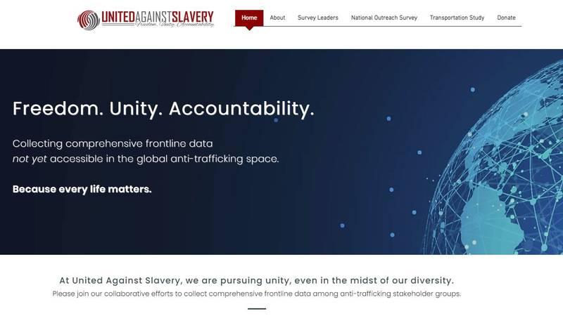 ND DOT joins human trafficking study