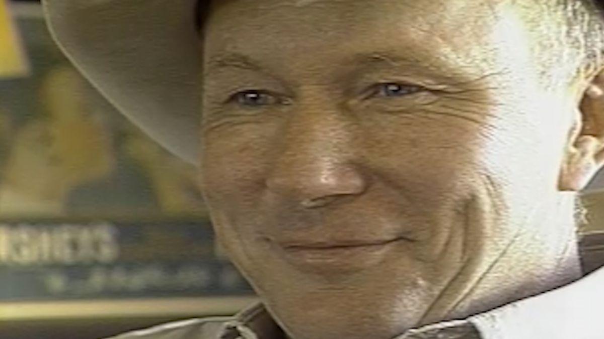 Rodney Nelson dies