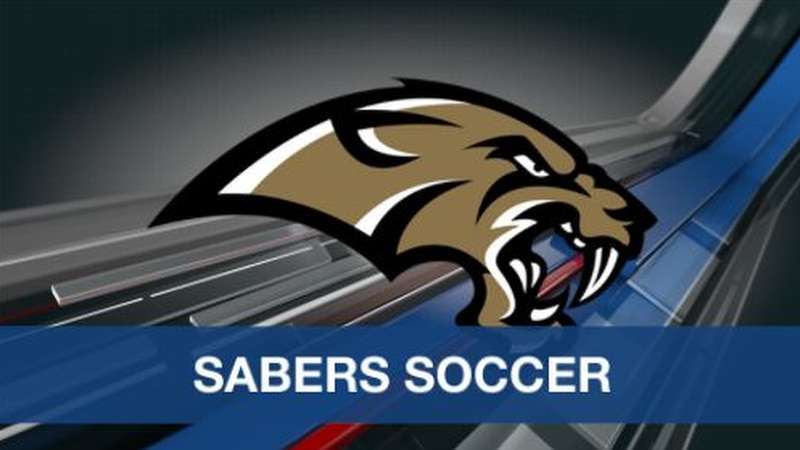 Legacy Sabers logo