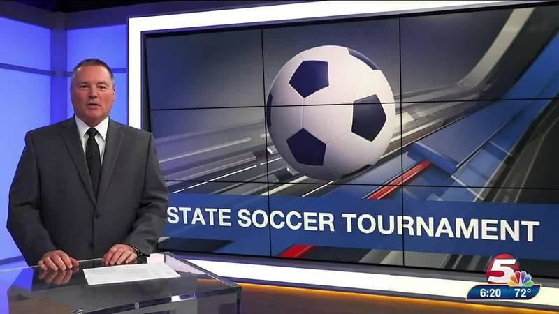 6pm Sportscast 10/07/21