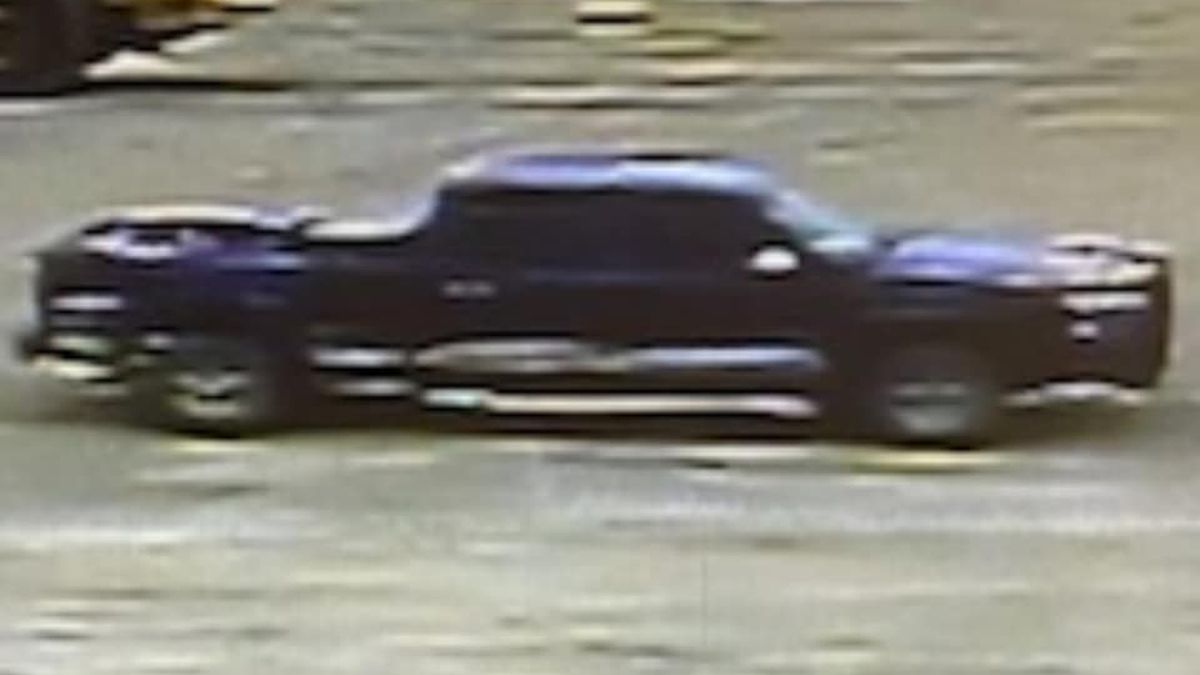 Berthold Police are asking for the public's help in investigating a catalytic converter theft...