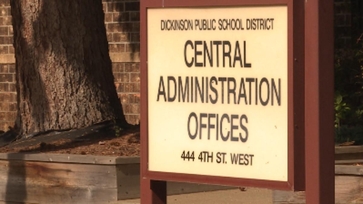 Dickinson Public School District