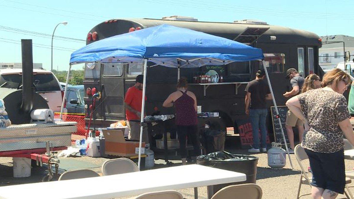 Bismarck Pop-up Food Truck Festival