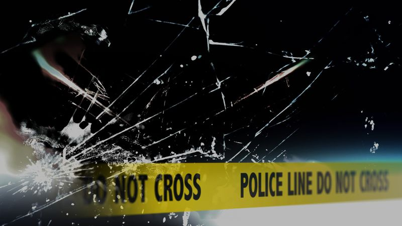 Two vehicles were involved in a crash Saturday night at the intersection of 16th Street and...