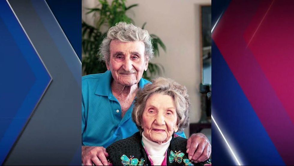 Ralph, 104, and Dorothy Kohler, 103, celebrated 86 years of marital bliss Sept. 16. They are...