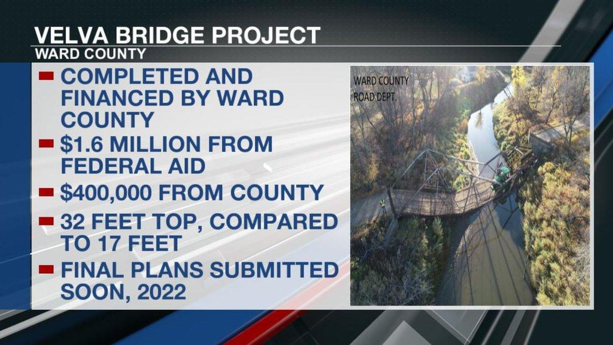 velva bridge